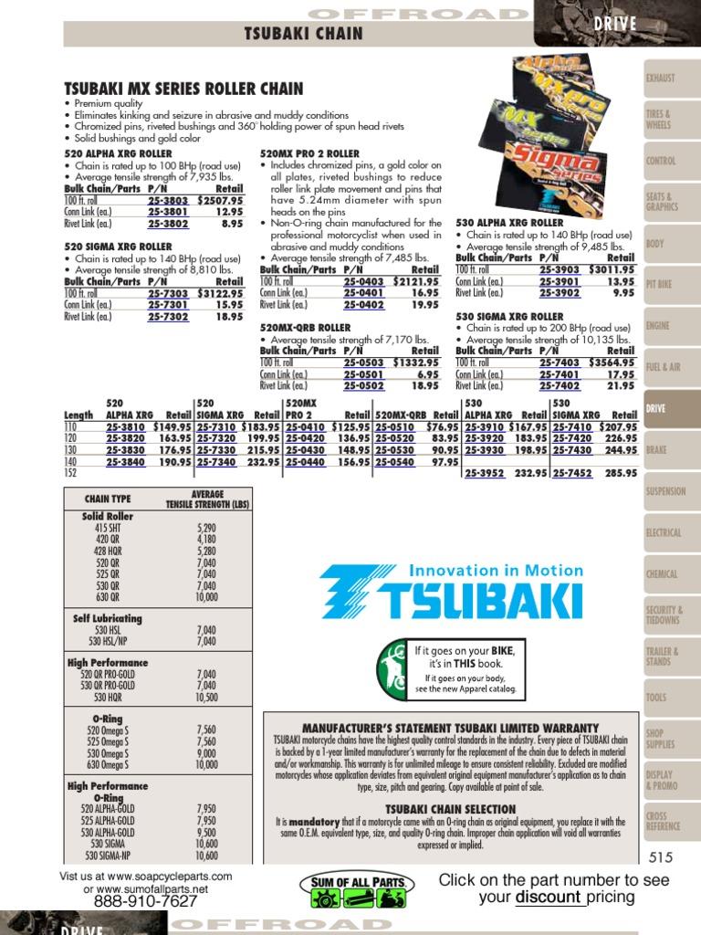 Kawasaki KLX400R,KLX400SR Suzuki RMX450Z,R SUNSTAR REAR SPROCKET STEEL 41T Fits