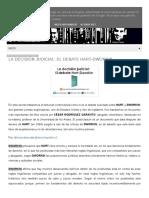 Derechopublicomd Blogspot Com Co 2011 02 El Post Scriptum de h l Hart Segun HTML m 1