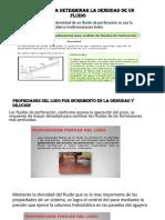 Tecnicas para determinar la densidad de un fluido.pptx