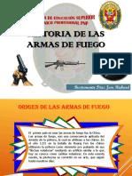 Historia de Las Armas de Fuego Bustamante - Copia