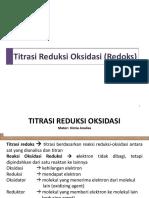 materi KA-Titrasi Redoks.pptx