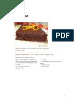 Cake Au Chocolat (2)