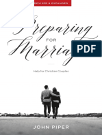 SAMPLE - Preparing for Marriage