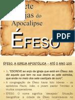 CARTA A IGREJA DE ÉFESO.pptx