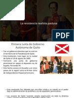 Unidad 4 Agualongo - Sebastián Saavedra