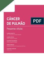 Diretrizes - Câncer de Pulmão de Pequenas Células