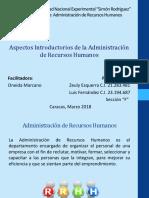 Unidad I - Diapositivas