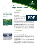 CI Five Effects of Climate Change on the Ocean