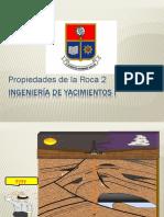 Propiedades de La Roca2 EPN