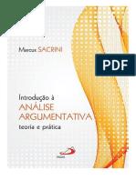 Introducao a Analise Argumentativa.pdf