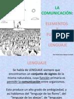 ELEMENTOS Y FUNCIONES DEL LENGUAJE + Discurso argumentativo.pptx