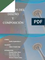 Los Principios Del Diseño y Composicion