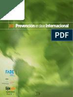 Guía Prevención Clave Internacional