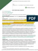 Developmental Dysplasia of the Hip_ Epidemiology and Pathogenesis - UpToDate