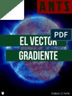 Vector Gradiente