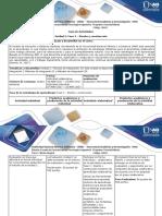 Guía de Actividades y Rúbrica de Evaluación Fase 3 Diseño y Construcción Resolver Problemas y Ejercicios de Las Diferentes Técnicas de Integración TRABAJO 2