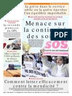 Journal Le Soir d Algerie Du 05.05.2018(1)