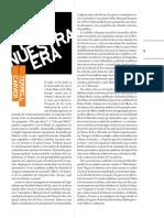 CARVER, Terrel - Marx para nuestra era.pdf