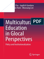 Yun-Kyung Cha, Jagdish Gundara, Seung-Hwan Ham, Moosung Lee (eds.)-Multicultural Education in Glocal Perspectives_ Policy and Institutionalization-Springer Singapore (2017).pdf