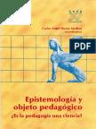 LIBRO_Epistemología y el objeto pedagógico.pdf