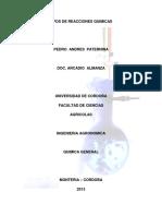 Informe #8 Tipos de Reacciones Quimicas.docx