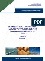 Informe_energía Firme-2017 Rev1