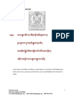 Refuge & Bodhicitta with glossary.pdf
