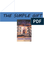 The Simple Gift .doc