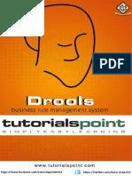 Drools Tutorial