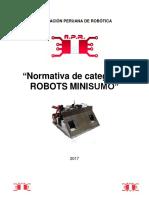 Minisumo-2017