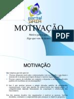 2 - MOTIVAÇÃO