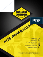DCT Kit Reparacion Web