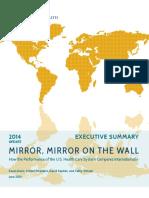 Davis Mirror Mirror 2014 EXEC SUMM