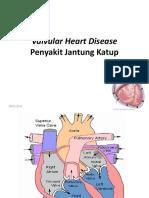 Vallvular Heart Disease