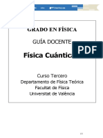 GD Fis Cuantica I 11-12