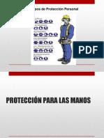 EPP Manos