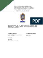 Modelo Informe pasantia ing petroleo
