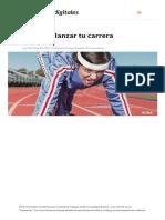 Para Qué Lanzar Tu Carrera Freelance - Nómades Digitales