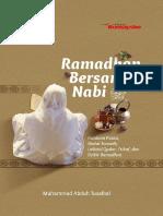 Ramadhan Bersama Nabi - M Abduh Tuasikal.pdf