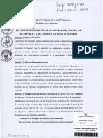 DIRECTIVA 001-2018-OSCE-CD Requisito de Solvencia Economica 16032018