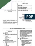 Basic Legal Ethics GuzRev Final
