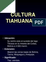 Historia Culturasperuanas Tiahuanaco.ppt