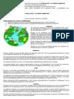 2. La Poblacion y El Medio Ambiente (1)