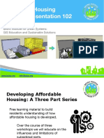 Understanding Affordable Housing Finance 102