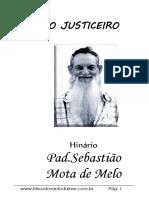 O Justiceiro Sebastiaomota Cifrado