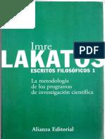 _IMRE LAKATOS_ESCRITOS FILOSOFICOS 1.pdf