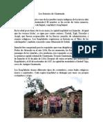 Los Señoríos de Guatemala