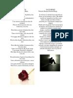 poemas 20