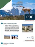 01042018 Exploradores Por Chile