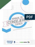 Manual de Consejeros de Cuenca